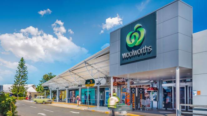 Woolworths-anchored Kallangur Fair shopping centre sold