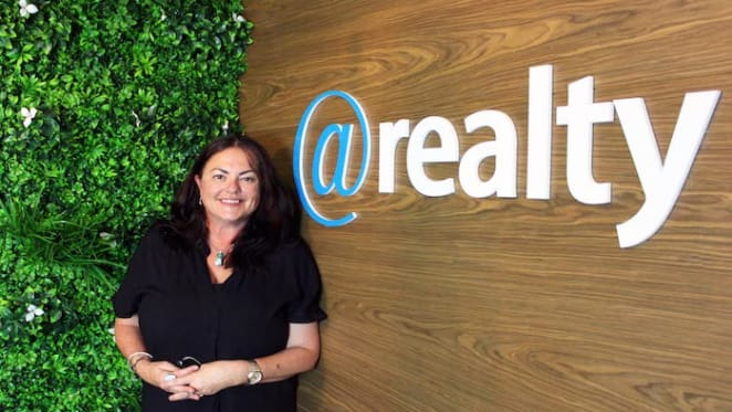 Karen Woodworth joins @realty as business development manager