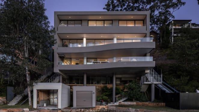 Inside Karl Stefanovic and Cassandra Thorburn's Cremorne dream home