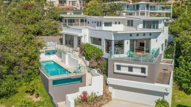 Karl and Jasmine Stefanovic buy Sunshine Beach holiday home