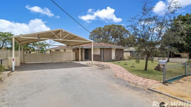 Karloo WA house sold by mortgagee for $90,500