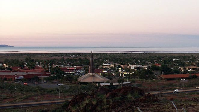 Karratha: One of Australia's most