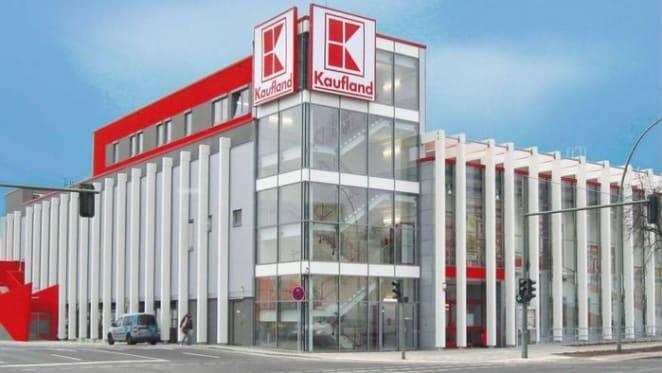 German supermarket chain Kaufland set to break into Toowoomba