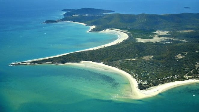 Terry Agnew offloads Great Keppel Island resort to Asian duo