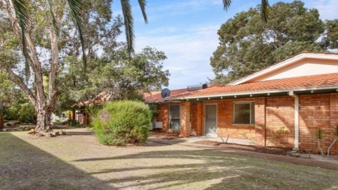 Kewdale, WA mortgagee home sold for $50,000 loss