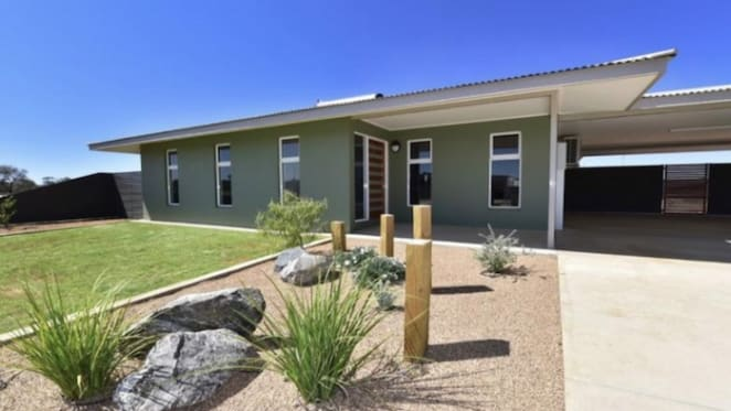 Alice Springs first home buyers heading to Kilgariff