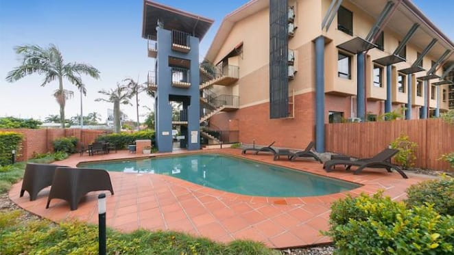 Star Hotels snaps up Kingsford Smith Motel, Brisbane through Savills