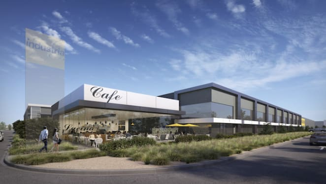 Subway secures 278 sqm at Industria Knoxfield