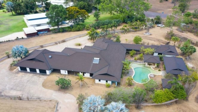 Knuckey Lagoon, NT mortgagee home sold for $900,000 loss