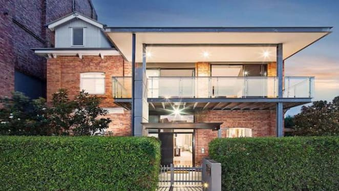 Refinery House, heritage CSR site home sold