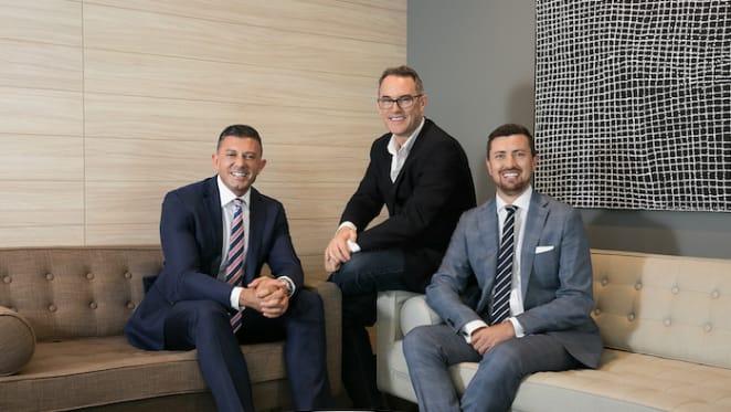 McGrath announces major recruitment of agents in Brisbane