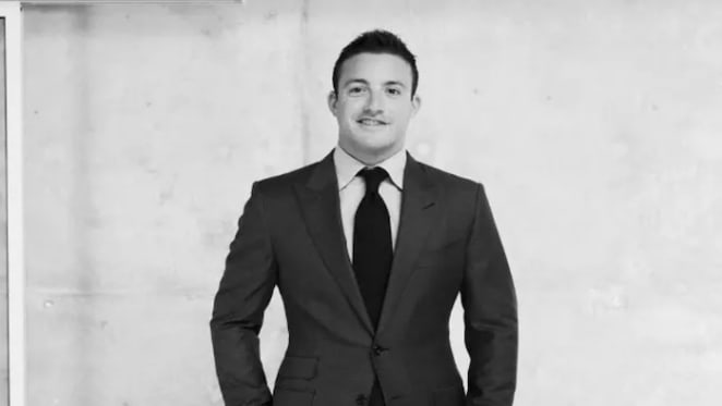 Nic Krasnostein recruited by Ray White Double Bay from BresicWhitney