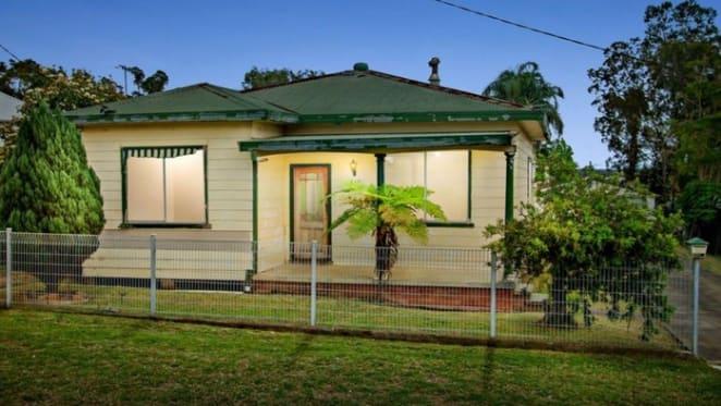 Three bedroom Kurri Kurri home sold by mortgagee