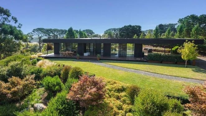 Kyneton home featured on Grand Designs Australia sells