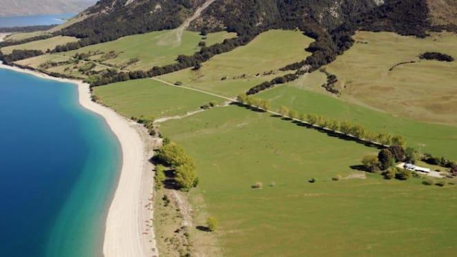 Matt Lauer can keep New Zealand ranch after OIO investigation