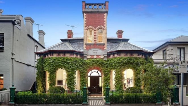 Albert Park trophy Lawler House sells for over $9 million at auction