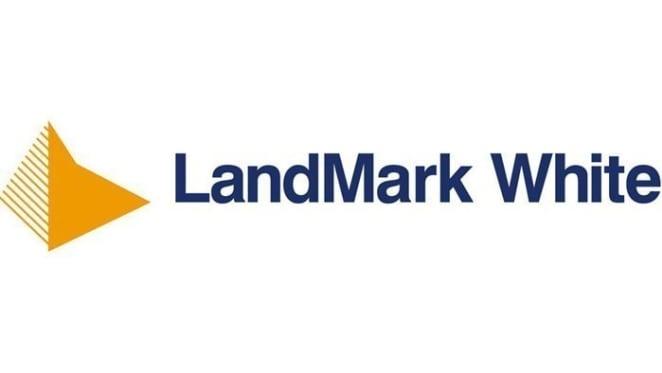 LandMark White enters trading halt after banks suspend its use