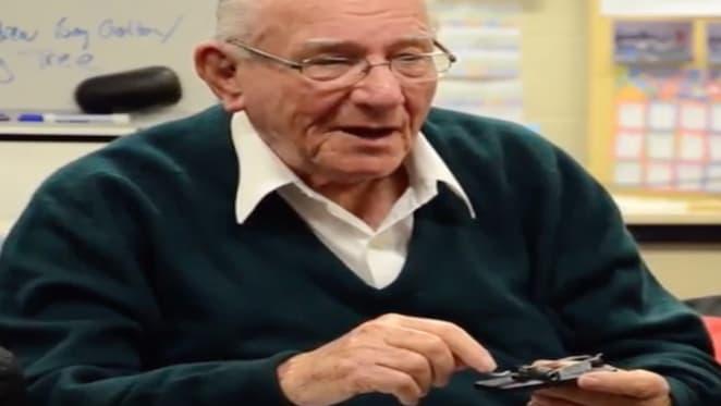Veteran visionary property industry developer Sid Londish dies