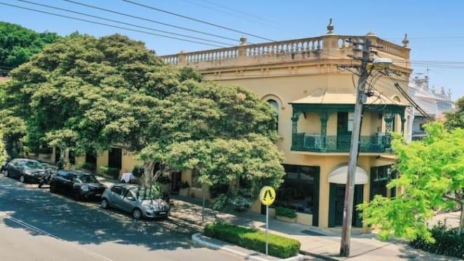Lucio's, Paddington premises sold to home buyer