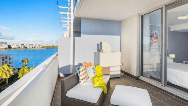 Melbourne City defender Iacopo La Rocca sells Sydney apartment