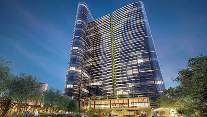 Lendlease partners with Mitsubishi Estate Asia at Melbourne Quarter residential tower