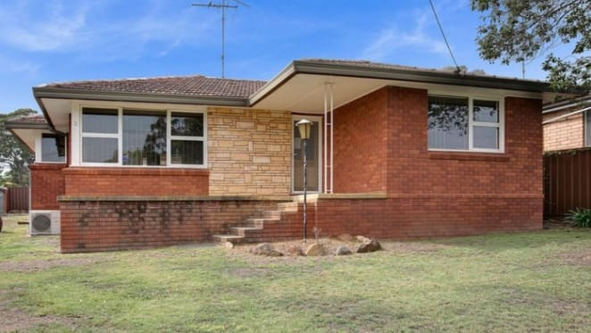 Mortgagee offering at Leumeah for sale at $500,000