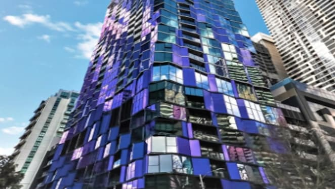 Light House signals Chinese buyers showing few signs of Melbourne apartment defaults