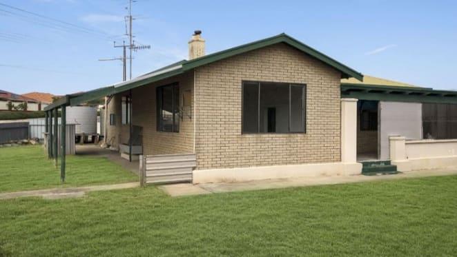 Port Lincoln, SA mortgagee house sold for $81,000 loss