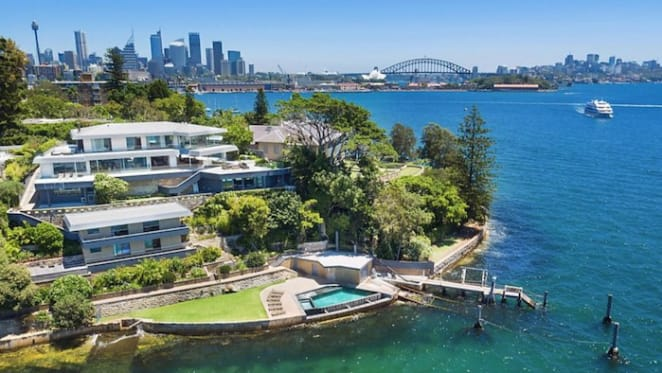 Yachtie Matt Allen's Darling Point trophy officially listed