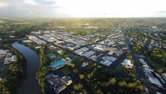 For Casino/Kyogle local buyers, price point is most important: HTW residential