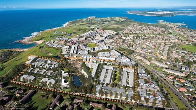 Harry Triguboff's Meriton buys Little Bay Cove site for $245 million
