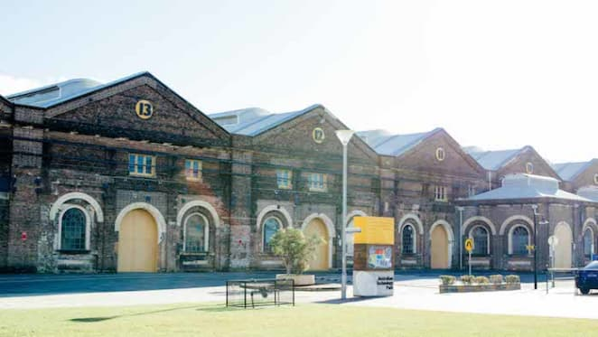 Mirvac teams with York Butter Factory for tech co-working space