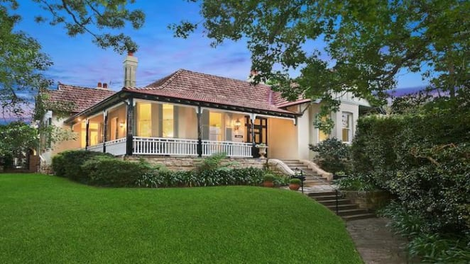 Longueville trophy home, Nirvana listed for sale
