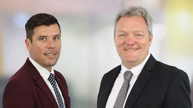 Savills Sunshine Coast welcome David Tyson and Luca Reynolds to sales and leasing team