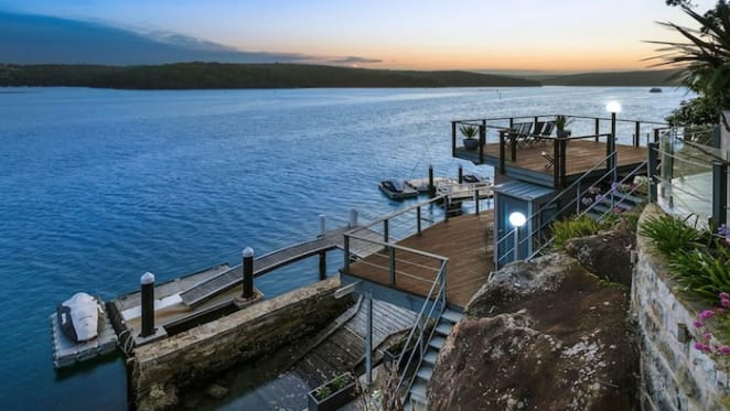 Cricketer Nathan Lyon sells Sutherland Shire waterfront home