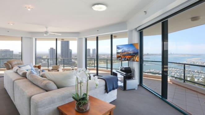 """Giuseppe """"Tony"""" Giannarell lists Main Beach sub-penthouse in the 2019 Event auction"""