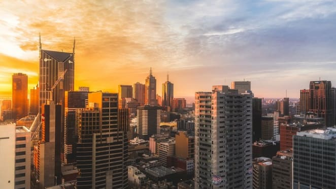 Innovation districts like Melbourne's could help chart our course out of crisis