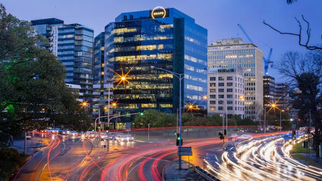 Singaporean developer Tong Eng Group buys St Kilda Road tower