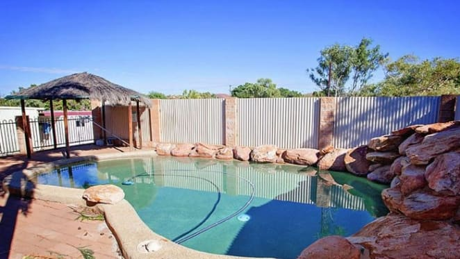 Three bedroom Mount Isa home sold by mortgagees