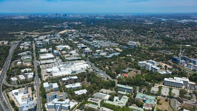 Is this Australia's most promising suburb?