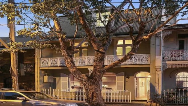 Internationally acclaimed author David Malouf sells Chippendale terrace