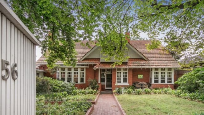 Different spin on Malvern East auction outcome