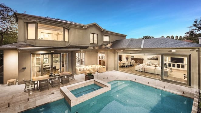 Boost juice founder sells Malvern East home
