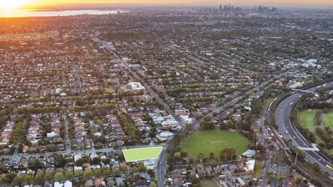 Melbourne developer Little Projects gets nod for $100 million apartment project in Malvern East