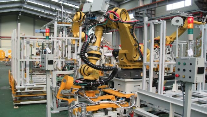 How can manufacturers beat cybercrime?