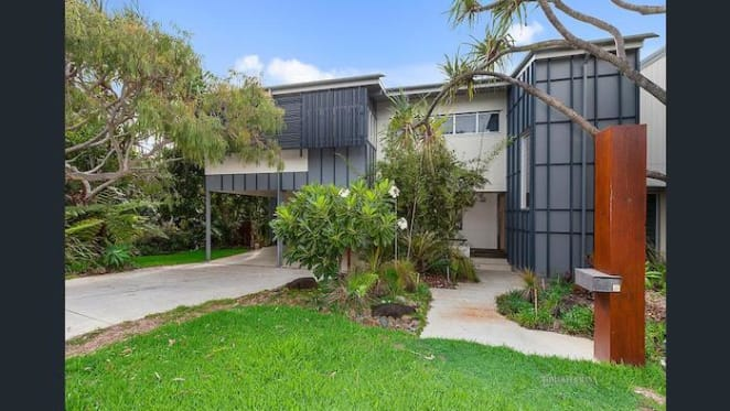 NZ media boss lists Sunshine Coast holiday home