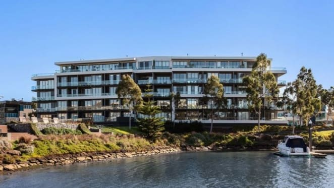 Maribyrnong, Victoria mortgagee apartment sold for $60,000 loss