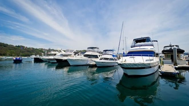 Balmain Corporation completes acquisition of d'Albora Marinas