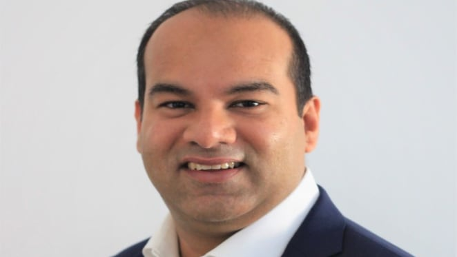 Mark Bhardwaj appointed at flexible workspace company IWG Australia