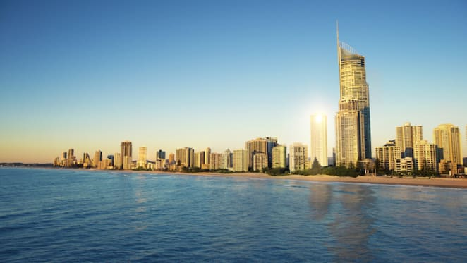 Citimark Properties gains funding for $200 million Surfers Paradise building